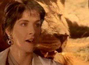 Enya - Storms In Africa - Official Music Video