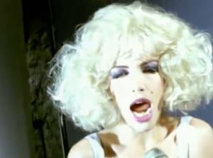 Eurythmics - I Need A Man - Official Music Video