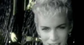Eurythmics - Miracle Of Love - Official Music Video