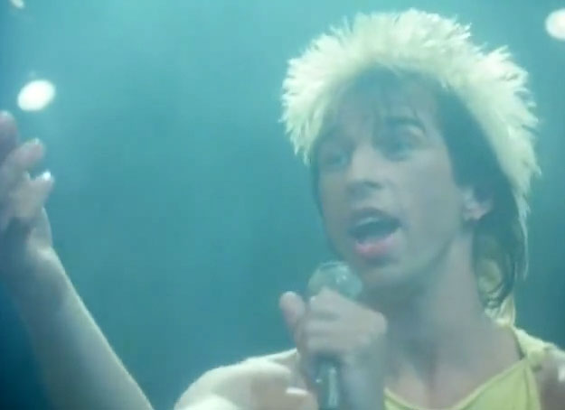 Kajagoogoo - Too Shy - Official Music Video