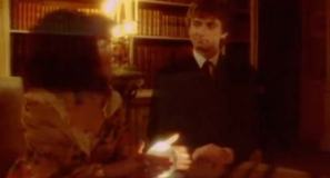 Mike Oldfield feat. Maggie Reilly - Moonlight Shadow - Official Music Video