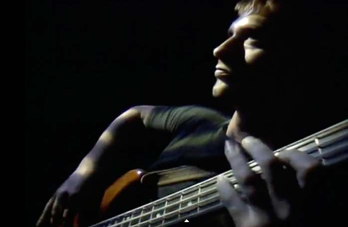 Mike Oldfield - Shadow On The Wall - Official Music Video
