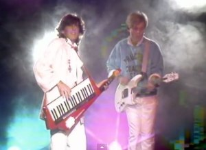 Modern Talking - You're My Heart, You're My Soul - Official Music Video