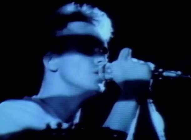 New Order - State Of The Nation - Official Music Video