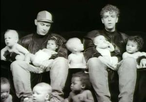 Pet Shop Boys - It's Alright - Official Music Video