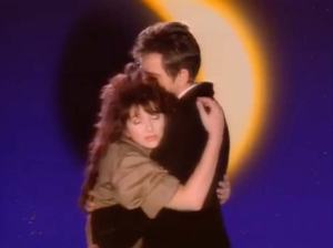Peter Gabriel & Kate Bush - Don't Give Up - Official Music Video