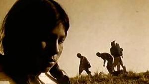 Tanita Tikaram - Twist In My Sobriety - Official Music Video