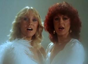 Abba - Super Trouper - Official Music Video
