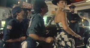 Billy Joel - Uptown Girl - Official Music Video