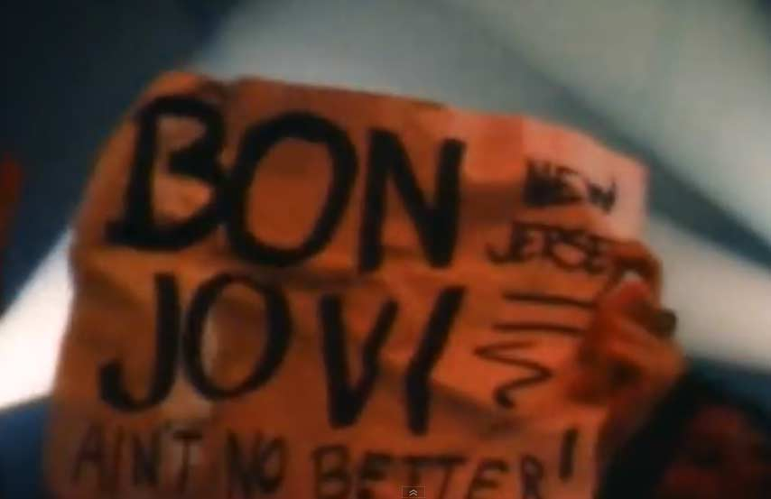 Bon Jovi - Bad Medicine - Official Music Video