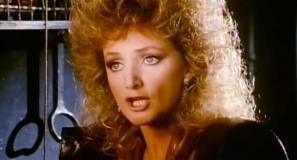 Bonnie Tyler - Loving You's a Dirty Job - Official Music Video.