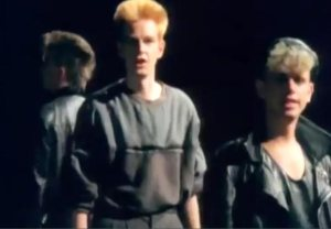 Depeche Mode - Master And Servant - Official Music Video