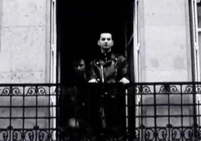 Depeche Mode - Strangelove - Official Music Video