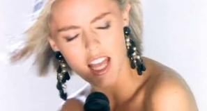 Eighth Wonder - Baby Baby - Official Music Video