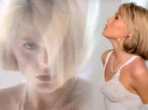 Eighth Wonder - I'm Not Scared - Official Music Video