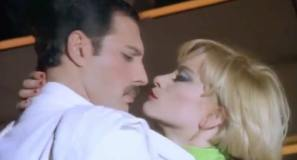 Freddie Mercury - I Was Born To Love You - Official Music Video