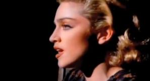 Madonna - Live To Tell - Official Music Video