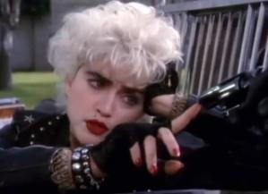 Madonna - Who's That Girl - Official Music Video