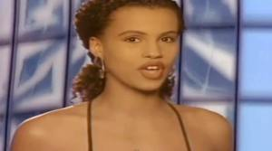 Neneh Cherry - Kisses On The Wind - Official Music Video