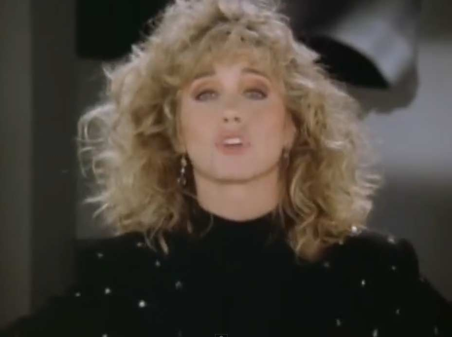 Olivia Newton-John - The Rumour - Official Music Video