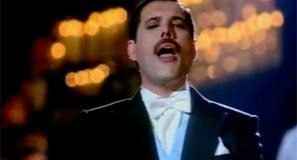 Queen - Who Wants To Live Forever - Official Music Video