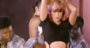 Samantha Fox - Naughty Girls (Need Love Too) - Official Music Video