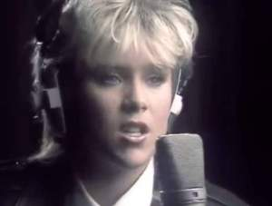 Samantha Fox - True Devotion - Official Music Video