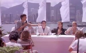 Spandau Ballet - Highly Strung - Official Music Video