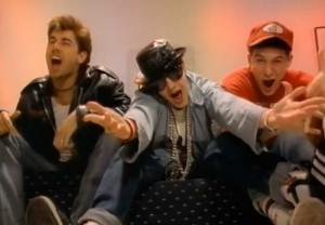 The Beastie Boys - Fight For Your Right - Official Music Video