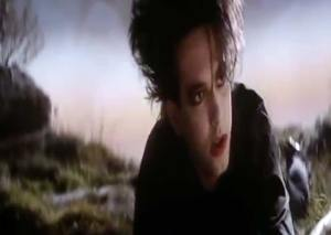 The Cure - Just Like Heaven - Official Music Video