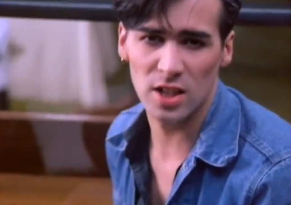 The Human League - Love Action (I Believe In Love) - Official Music Video