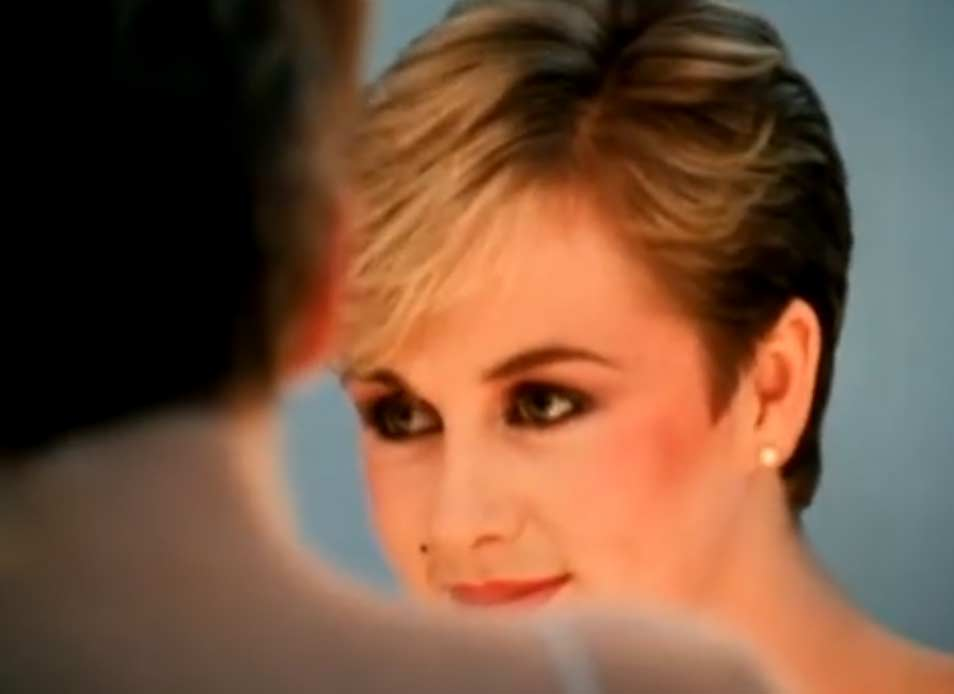 The Human League - Mirror Man - Official Music Video