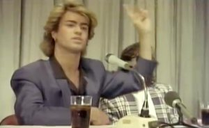 Wham! - Freedom - Official Music Video