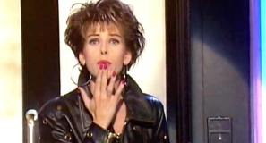 C.C.Catch - Back Seat Of Your Cadillac - Official Music Video