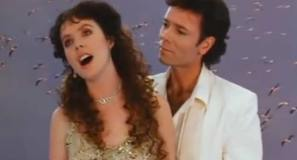 Cliff Richard and Sarah Brightman - All I Ask Of You