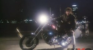 INXS - Original Sin - Official Music Video