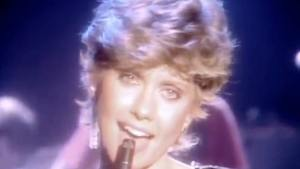 Olivia Newton-John ‎- Magic - Official Music Video