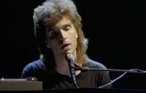 Richard Marx - Hold On To The Nights - Official Music Video