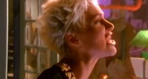 Roxette - The Look - Official Music Video.