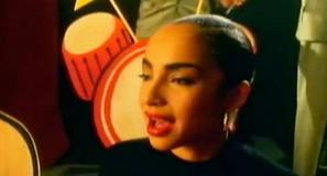 Sade - Hang On To Your Love - Official Music Video