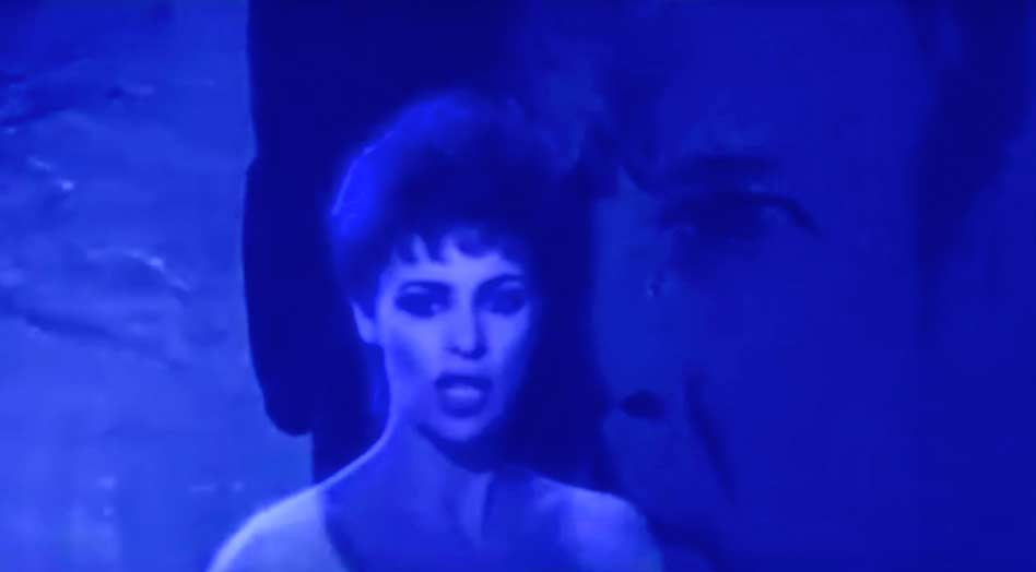 Sheena Easton ‎– For Your Eyes Only - Official Music Video