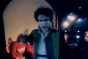 Adam & The Ants - Antmusic - Official Music Video