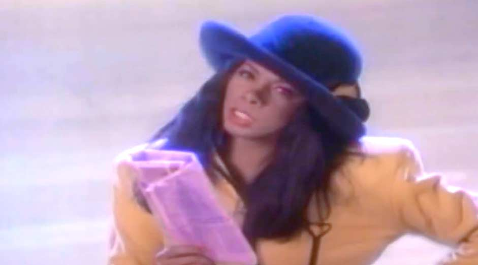 Donna Summer ‎- This Time I Know It's For Real - Official Music Video