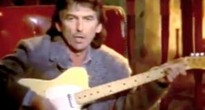 George Harrison - Got My Mind Set On You - Official Music Video