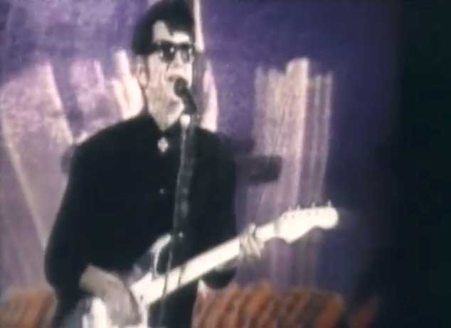 Roy Orbison You Got It Official Music Video