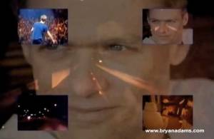 Bryan Adams - Straight from The Heart - Official Music Video
