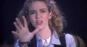 Debbie Gibson - Electric Youth - Official Music Video