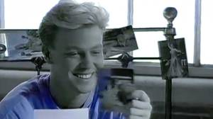 Jason Donovan - Every Day (I Love You More) - Official Music Video