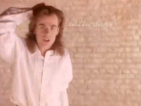 Nik Kershaw - Elizabeth's Eyes - Official Music Video