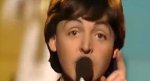 Paul McCartney - Coming Up - Official Music Video